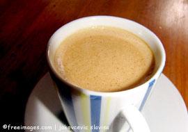 entkoffeinierter kaffee krebserregend