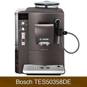 Bosch Tes50358de Verocafe Latte Vergleich Kaffeevollautomaten