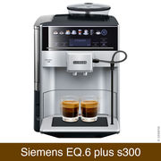 Siemens EQ.6 plus s300 TE653501DE