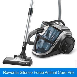 Staubsauger Rowenta RO8366EA Silence Force Multicyclonic Vergleich