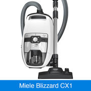Miele Blizzard CX1 Excellence EcoLine