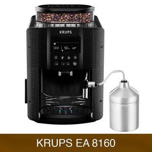 Krups Ea 8160 Vergleich Kaffeevollautomaten