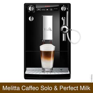 melitta caffeo solo und perfect milk e 957 101 vergleich kaffeevollautomaten. Black Bedroom Furniture Sets. Home Design Ideas