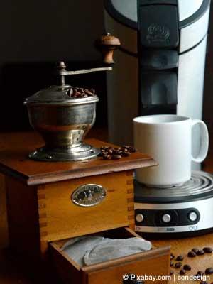 Kaffeepadmaschinen  Kaffeepadmaschinen im Vergleich 2017 mit Bestenliste