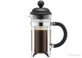 French Press (Pressstempelkanne)