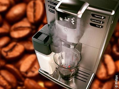 Entkalker kaffeevollautomat test : Kaffeevollautomaten im vergleich 2018 mit bestenliste