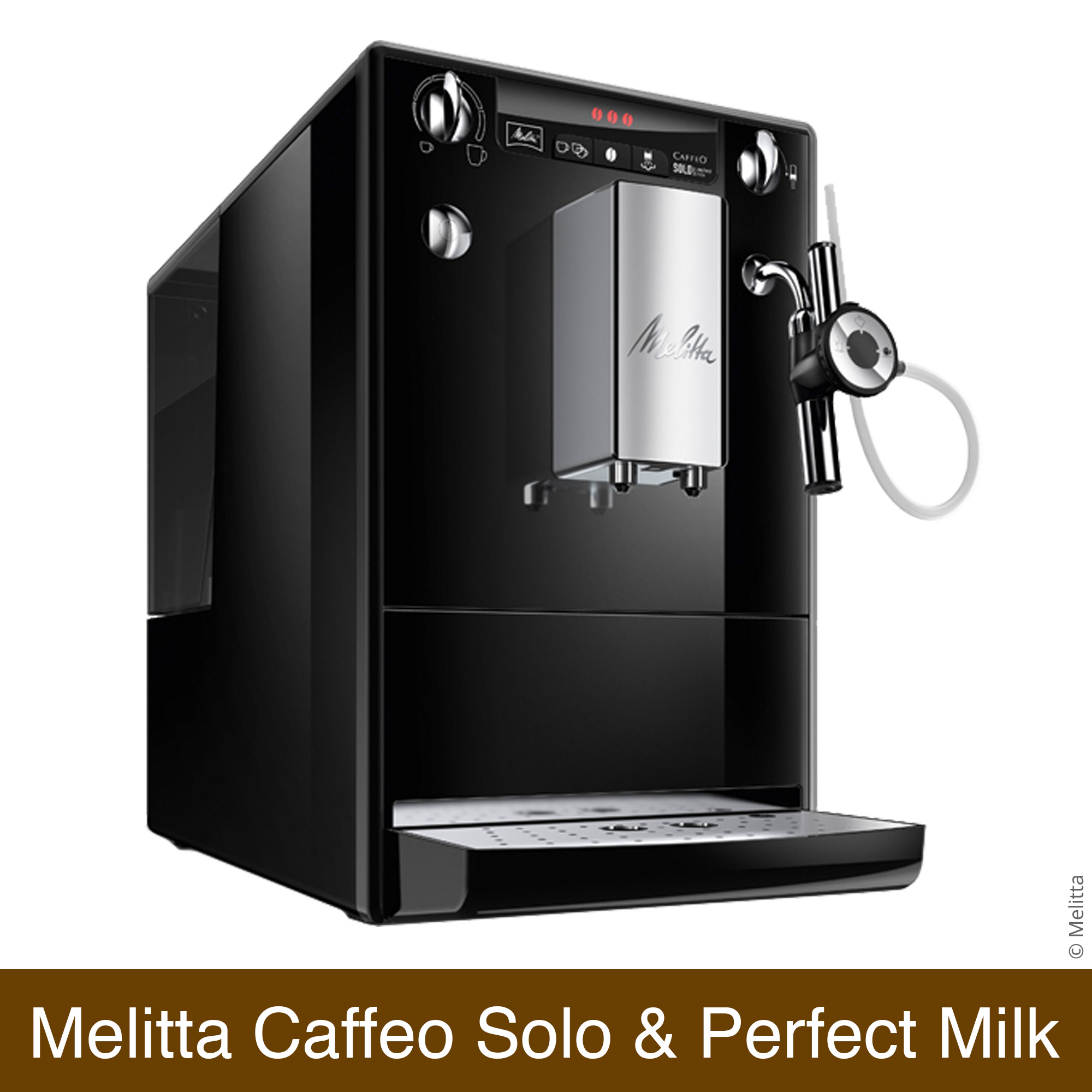 melitta caffeo solo und perfect milk e 957 101 vergleich. Black Bedroom Furniture Sets. Home Design Ideas