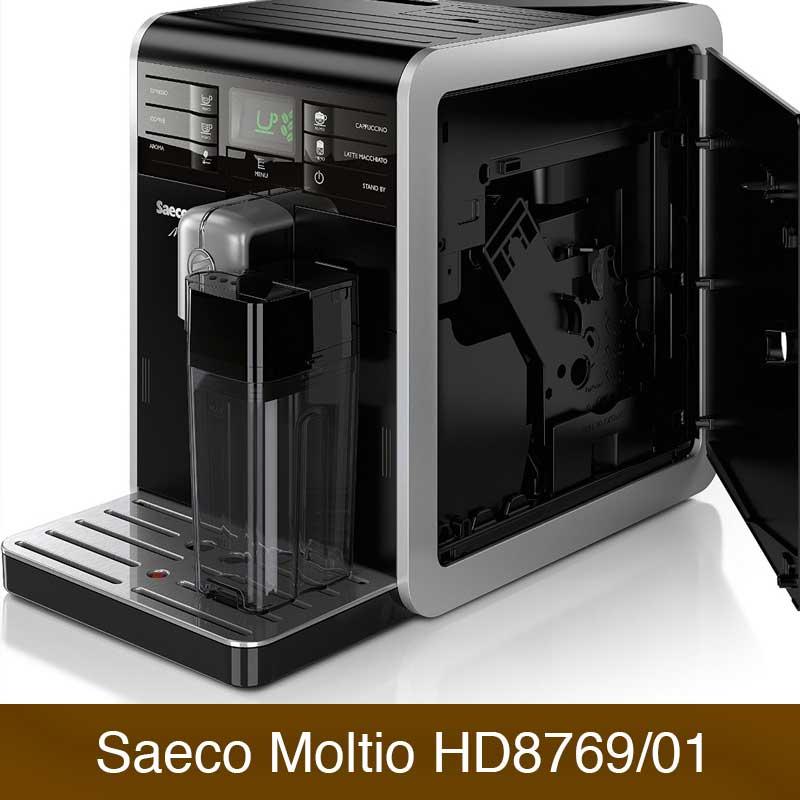 SAECO HD8769 01 BEI AMAZON MIT CODE