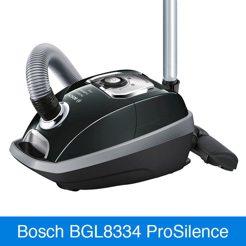 bosch bgl8334 perfectionist prosilence im vergleich staubsauger. Black Bedroom Furniture Sets. Home Design Ideas