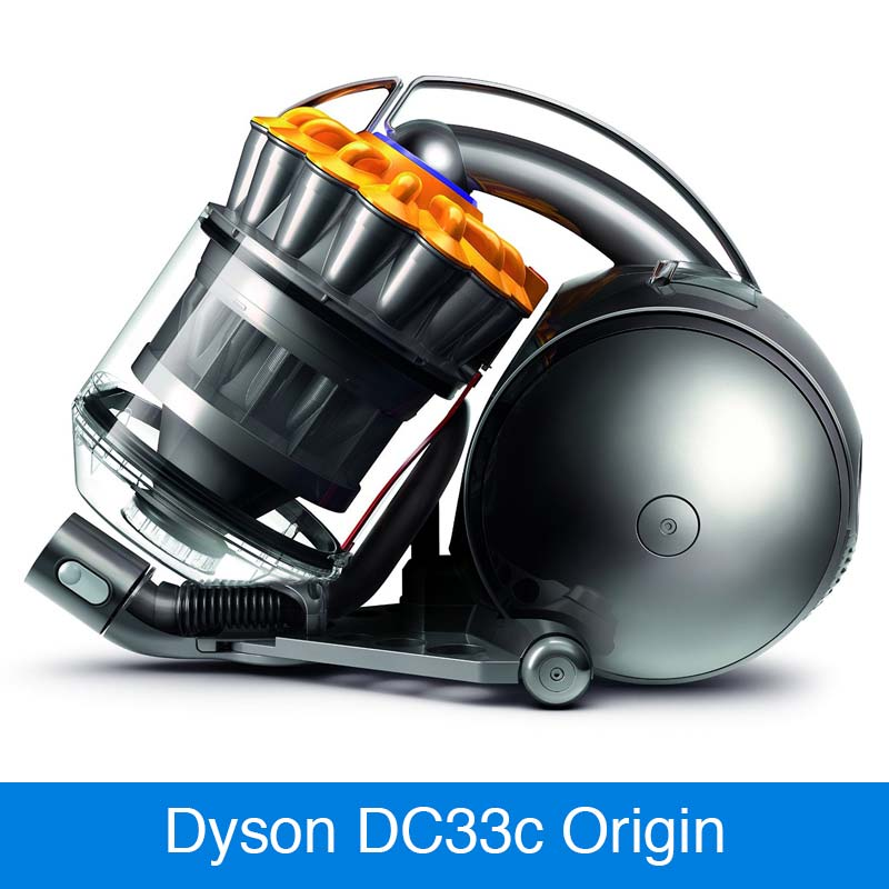 dyson dc33c origin vergleich staubsauger. Black Bedroom Furniture Sets. Home Design Ideas