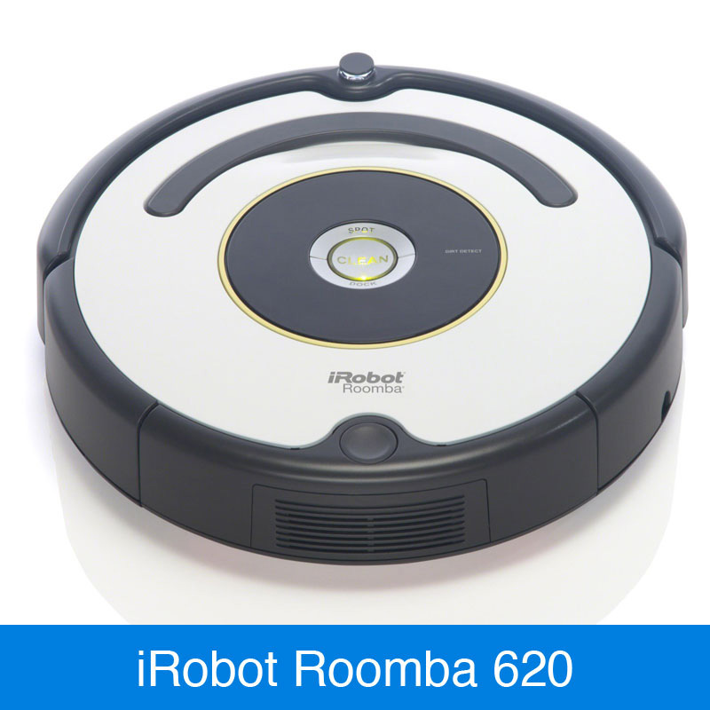 irobot roomba 620 im vergleich saugroboter. Black Bedroom Furniture Sets. Home Design Ideas
