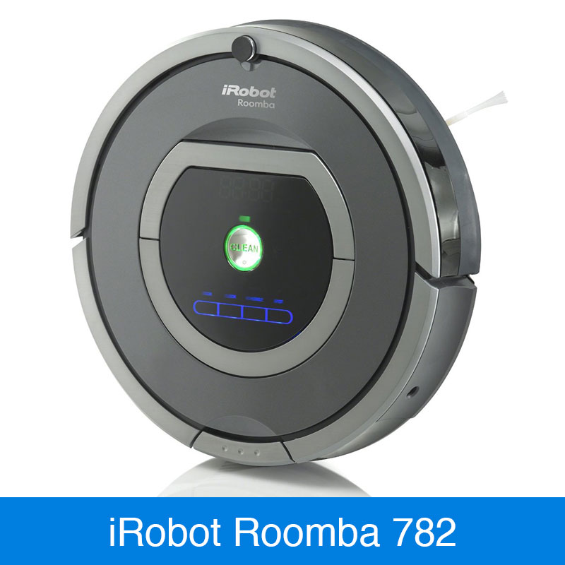irobot roomba 782 im vergleich saugroboter. Black Bedroom Furniture Sets. Home Design Ideas